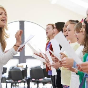 Ensemble Singing