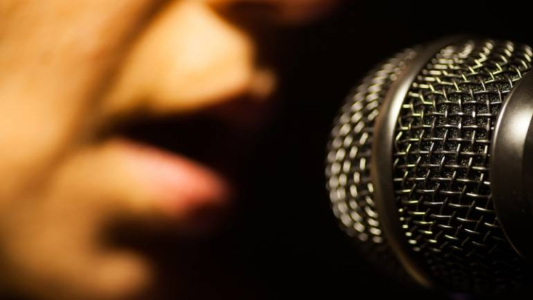Vocal Skills & Technique Classes